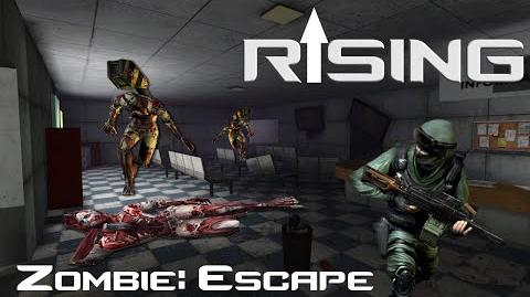 CS Online - Zombie Escape in Rising