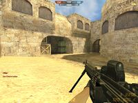 +6 MK48 In Game Screenshot