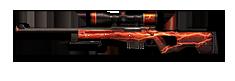 AWP Red Lightning