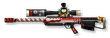 Barrett M95 Christmas Edition