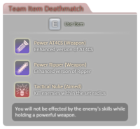 Tooltip tdm item 1