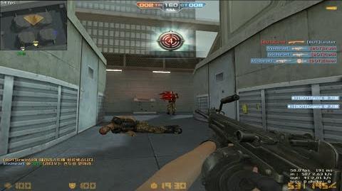 CSO Weapon Ultimax 100 (Bot Gameplay)-1460003124