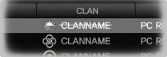 Clannamestrike