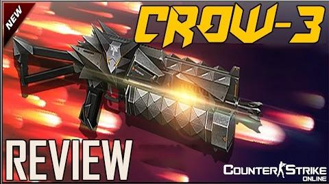 CROW-3 Review (CSO)-0