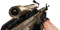 M249ex viewmodel