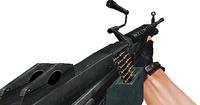 M249 viewmodel