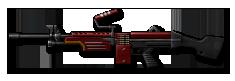 M249 xmas