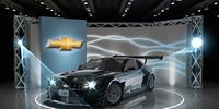 Chevrolet Camaro GT3