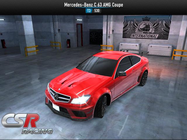 File:Mercedes Benz C 63.png