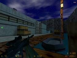 Beta52 docks
