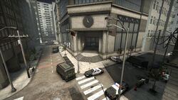 Csgo downtown big