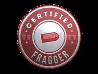 Csgo-stickers-team roles capsule-fragger foil