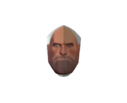 Csgo Facemask tf2 heavy model