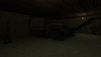 Cs militia csx hostages garage