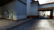 De train back alley 2