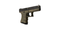 Glock18hud csgo