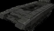 T-90 body