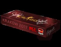 Csgo-souvenir krakow2017 de train