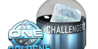ESL One Cologne 2015 Challengers (Foil)