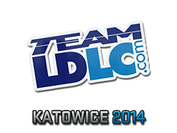 Sticker-katowice-2014-ldlc