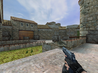 De cbble cz0000 first person view