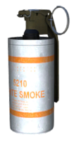W smokegrenade csgo