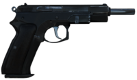 W cz75a nomag1