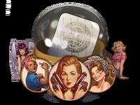 Csgo-stickers-pinups capsule