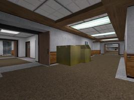 Cs office cz0019 side hall