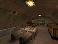 Cs iraq0007 rocket room-hostages