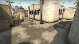 CSGO Dust2 Mid 2 10 July 2014 Update