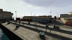 Css port big