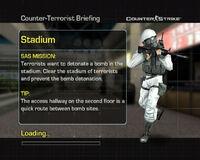 Xbox de stadium ct
