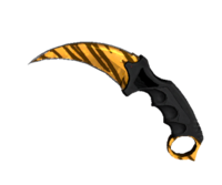 Csgo-knife-karambit-tiger-tooth