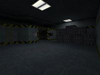 Cs bunker0013 Terrorist Spawn Zone