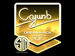 File:Csgo-cluj2015-sig cajunb gold large.png