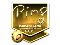 Csgo-cluj2015-sig pimp gold large
