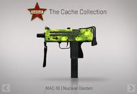 Cache mac10