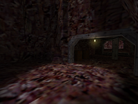 Cs hideout0001 CT Spawn Zone-mines