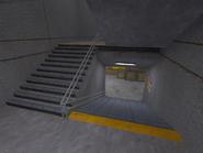 Cs thunder crate to dam's stairs level 1