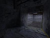 As tundra0007 underground entrance