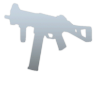 Inventory icon weapon ump45