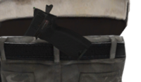 P 223 unsil holster t
