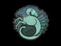 Hippocamp large