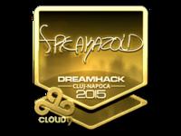 Csgo-cluj2015-sig freakazoid gold large