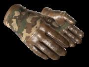 Slick gloves slick military light large