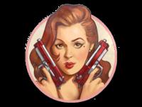 Csgo-stickers-pinups capsule-merietta