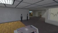 Cs office beta hostages