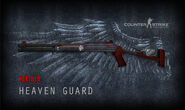 Xm1014-heaven-guard-workshop