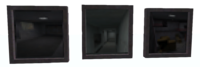 Cs hideout monitors